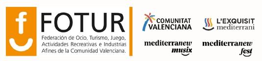 Fotur Federación de ócio y turismo Comunidad Valenciana